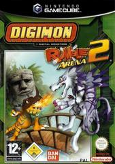 Digimon Rumble Arena 2 PAL Gamecube Prices