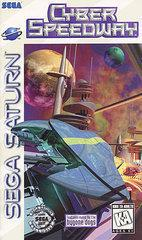 Cyber Speedway Sega Saturn Prices