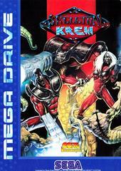 Skeleton Krew PAL Sega Mega Drive Prices