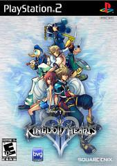 Kingdom Hearts 2 Playstation 2 Prices