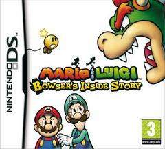 Mario & Luigi: Bowser's Inside Story PAL Nintendo DS Prices