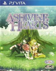 Asdivine Hearts Playstation Vita Prices