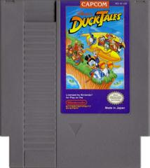 Cartridge | Duck Tales NES