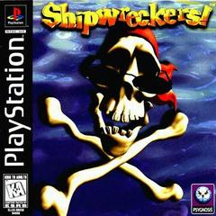 Shipwreckers Playstation Prices