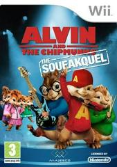Alvin and the Chipmunks: The Squeakquel PAL Wii Prices