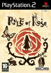 Rule of Rose PAL Playstation 2 Prices