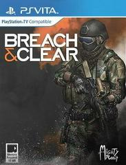 Breach & Clear Playstation Vita Prices
