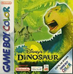 Dinosaur PAL GameBoy Color Prices