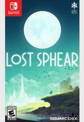 Lost Sphear Nintendo Switch Prices
