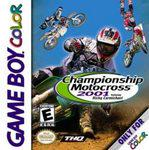 Championship Motocross 2001 GameBoy Color Prices