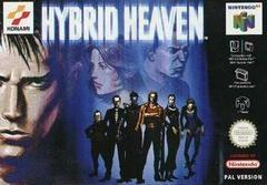 Hybrid Heaven PAL Nintendo 64 Prices