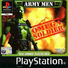 Army Men Omega Soldier PAL Playstation Prices