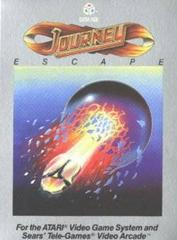 Journey Escape Atari 2600 Prices