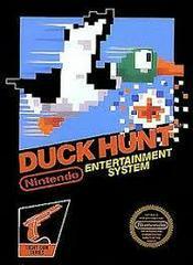 Duck Hunt - Front | Duck Hunt NES