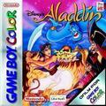 Aladdin | PAL GameBoy Color