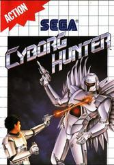 Cyber Hunter PAL Sega Master System Prices