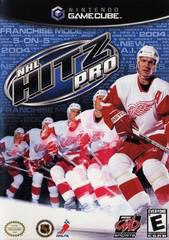 NHL Hitz Pro Gamecube Prices