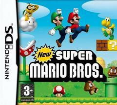 New Super Mario Bros PAL Nintendo DS Prices