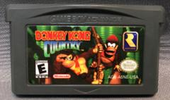 Cartridge - Front | Donkey Kong Country GameBoy Advance