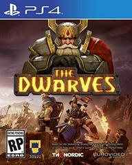 The Dwarves Playstation 4 Prices