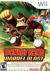 Donkey Kong Barrel Blast Wii Prices