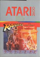 Raiders of the Lost Ark Atari 2600 Prices