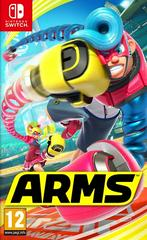 ARMS PAL Nintendo Switch Prices