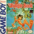 The Jungle Book | GameBoy