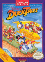 Duck Tales NES Prices