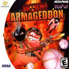 Worms Armageddon Sega Dreamcast Prices