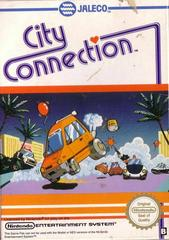 City Connection PAL NES Prices
