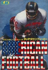 American Football: Touchdown Fever Famicom Prices