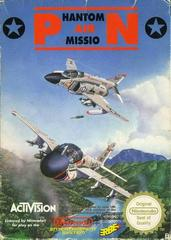 Phantom Air Mission PAL NES Prices