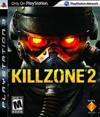Killzone 2 Playstation 3 Prices