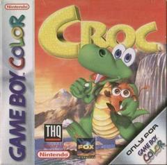 Croc PAL GameBoy Color Prices