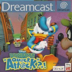 Donald Duck: Quack Attack PAL Sega Dreamcast Prices