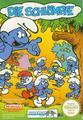 The Smurfs | PAL NES