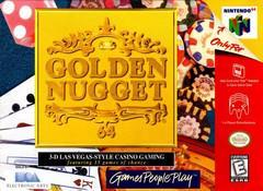 Golden Nugget 64 Nintendo 64 Prices