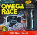 Omega Race | Atari 2600