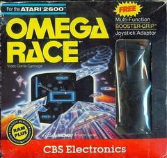 Omega Race Atari 2600 Prices
