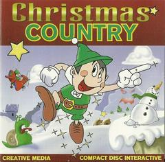 Christmas Country CD-i Prices