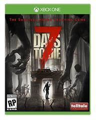 7 Days to Die Xbox One Prices