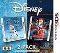 Frozen & Big Hero 6 Disney 2 Pack | Nintendo 3DS