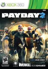 Payday 2 Xbox 360 Prices