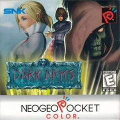 Dark Arms: Beast Busters 1999 Neo Geo Pocket Color Prices