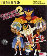 Cosmic Fantasy 2 TurboGrafx CD Prices