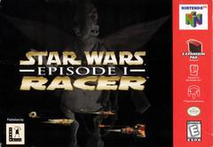 Star Wars Episode I Racer Nintendo 64 Prices