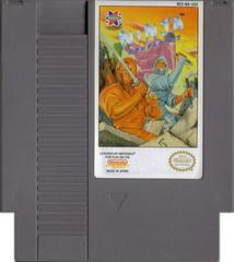 Cartridge | Ninja Crusaders NES
