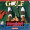 Golf | Virtual Boy