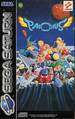Parodius PAL Sega Saturn Prices